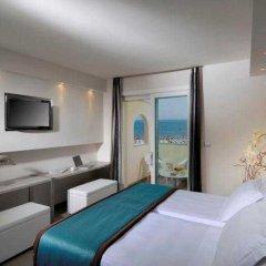 Yes Hotel Touring 4* Стандартный номер с различными типами кроватей фото 2