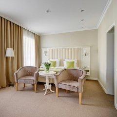 Гостиница Гранд Звезда 4* Люкс Business разные типы кроватей фото 2