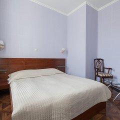 Гостиница Гранд Лион 3* Улучшенный номер с различными типами кроватей фото 8
