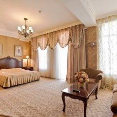 Отель Green House Detox & SPA 4* Студия фото 4