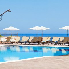 Diamond Hotel & Resorts Naxos - Taormina Таормина бассейн фото 10