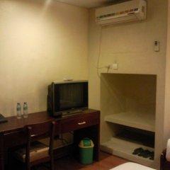 Отель Indah Manila Филиппины, Манила - отзывы, цены и фото номеров - забронировать отель Indah Manila онлайн удобства в номере