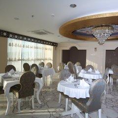 Отель Throne Beach Resort & SPA Титреенгёль питание фото 3