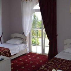 Shik i Dym Hotel комната для гостей фото 2