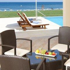 Отель Sentido Port Royal Villas & Spa - Только для взрослых балкон