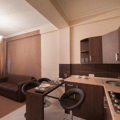 Гостиница Горная Резиденция АпартОтель в номере фото 2