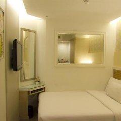 Отель Prestige Suites Bangkok Бангкок комната для гостей фото 23