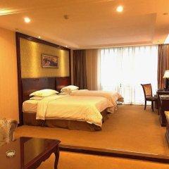 Hui Fu Business Hotel комната для гостей фото 10