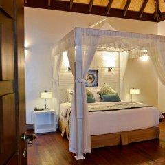Отель Bandos Maldives 5* Вилла с различными типами кроватей