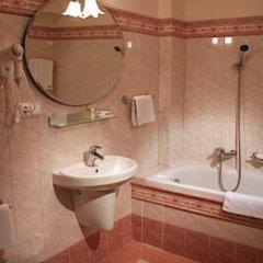 Hotel Tchaikovsky ванная