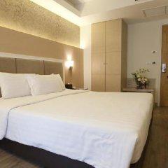 Отель Prestige Suites Bangkok Бангкок комната для гостей фото 15