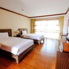 Aiyaree Place Hotel комната для гостей фото 8
