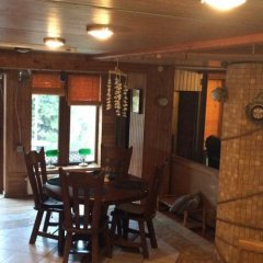 Апартаменты «Каюта Адмирала» гостиничный бар фото 2