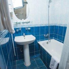 Отель Алма Алматы ванная фото 6