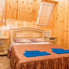 Гостиница Guest House Nika Стандартный номер с различными типами кроватей фото 2