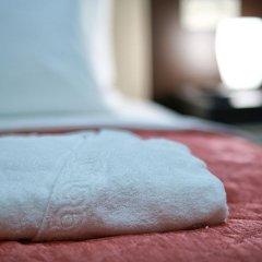 Elysium Hotel 3* Номер Делюкс с различными типами кроватей фото 16