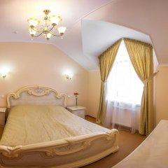 СПА Отель Пятый Океан комната для гостей фото 3