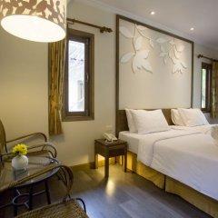 Отель The Leaf On The Sands by Katathani комната для гостей фото 4