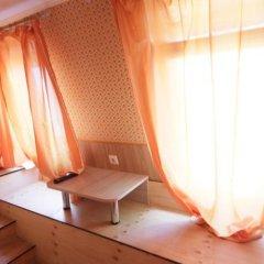 Гостиница Серебряный Двор комната для гостей фото 2