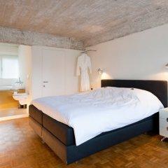 Отель B&B Yellow Submarine Бельгия, Антверпен - отзывы, цены и фото номеров - забронировать отель B&B Yellow Submarine онлайн сейф в номере