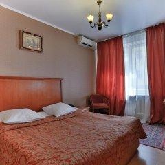 Гостиница Арбат Хауз 4* Стандартный номер с двуспальной кроватью