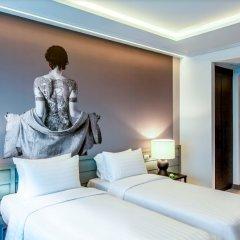 Отель The Pavilions Phuket Таиланд, пляж Банг-Тао - 2 отзыва об отеле, цены и фото номеров - забронировать отель The Pavilions Phuket онлайн комната для гостей фото 7