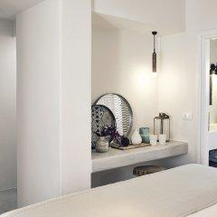 Отель Santo Maris Oia, Luxury Suites & Spa 5* Вилла с различными типами кроватей фото 5