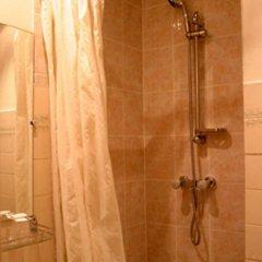 Отель Printania (Porte De Versailles) Париж ванная