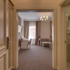 Отель Anastasia Санкт-Петербург комната для гостей фото 8