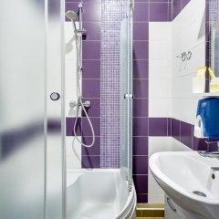 Апарт-Отель Грин Холл Стандартный номер разные типы кроватей фото 7
