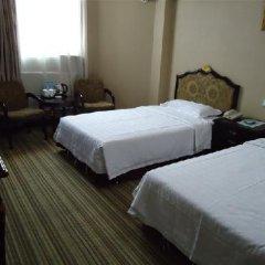 Super 8 Hotel Xian Nanshaomen удобства в номере