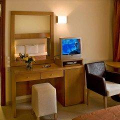 Отель Galaxy Hotel, BW Premier Collection Греция, Закинф - отзывы, цены и фото номеров - забронировать отель Galaxy Hotel, BW Premier Collection онлайн комната для гостей фото 6