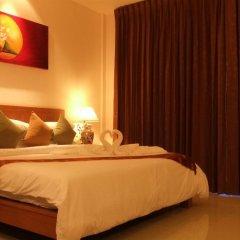 Отель Kata Noi Resort 3* Улучшенный номер с различными типами кроватей