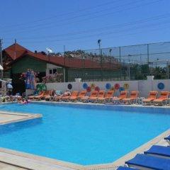 Отель Kaan Apart детские мероприятия фото 2