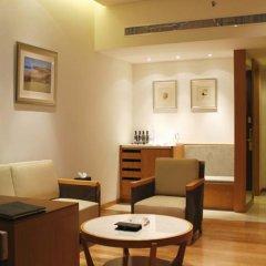 Отель Mingshen Jinjiang Golf Resort интерьер отеля