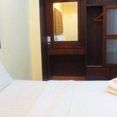 Отель Pattaya Hill Room for Rent удобства в номере фото 3