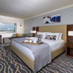 Отель InterContinental Miami 4* Номер Делюкс с двуспальной кроватью