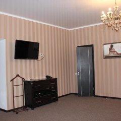 Отель Олимп Люкс Олимп фото 2