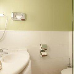 Отель Ibis Budget Munchen City Sud Мюнхен ванная