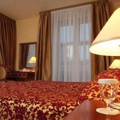 Гостиница Националь Москва 5* Студия разные типы кроватей фото 2