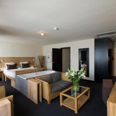 Отель Catalonia Vondel Amsterdam 4* Полулюкс с различными типами кроватей фото 5