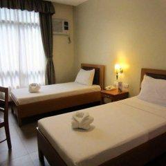 Отель Fuente Oro Business Suites комната для гостей фото 3