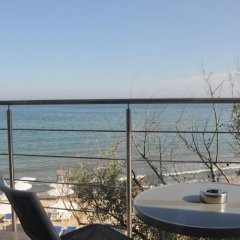 Hotel Villa Boyco балкон