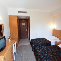 Perdikia Beach Hotel комната для гостей фото 4