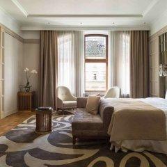Гостиница Метрополь 5* Посольский люкс с различными типами кроватей