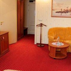 Гостиница Брайтон 4* Номер Делюкс с различными типами кроватей фото 7