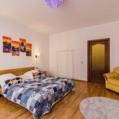 Гостиница Royal Capital 3* Апартаменты с двуспальной кроватью фото 13