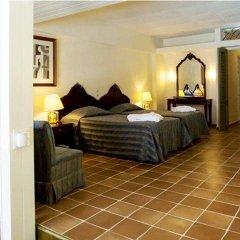 Отель Ionian Blue Garden Suites Греция, Корфу - отзывы, цены и фото номеров - забронировать отель Ionian Blue Garden Suites онлайн балкон