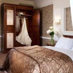 Отель Вилла Елена 5* Люкс классик фото 2