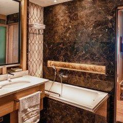 Regnum Carya Golf & Spa Resort 5* Апартаменты с различными типами кроватей фото 3
